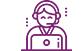 service-client Autour du bureau ADB