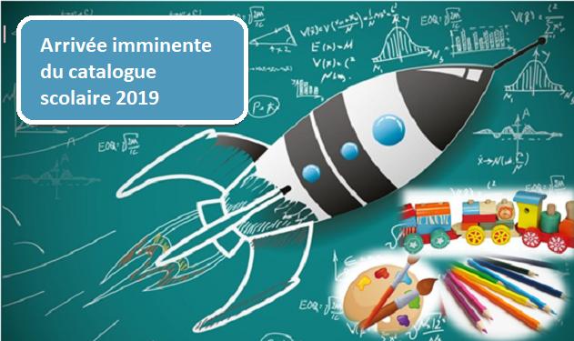 catalogue 2019 - adb - autourdubureau