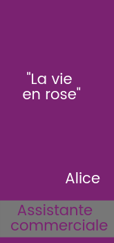 Alice Rigault