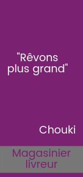 Chouki