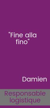 Damien Flouret