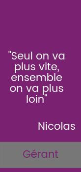 Nicolas Ernoult